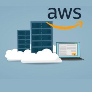 Contratar Servidor de Amazon